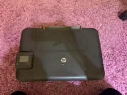 Принтер HP Deskje3050A