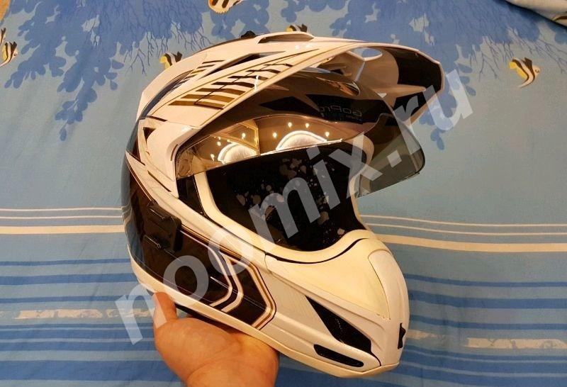 Шлем Icon Variant Carbon Limited, Пензенская область
