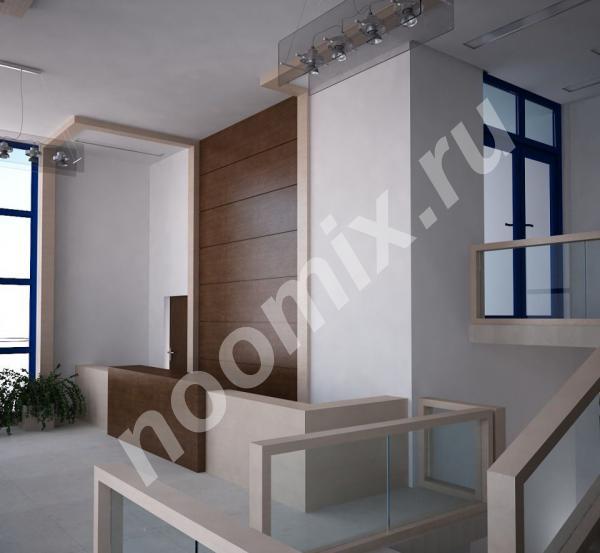 Проектирование интерьеров офисов и ресторанов,  МОСКВА