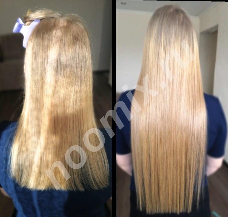 Услуга - Наращивание волос, Сахалинская область