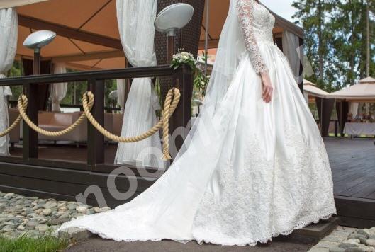 Свадебное платье кружевное Кейт Миддлтон,  МОСКВА