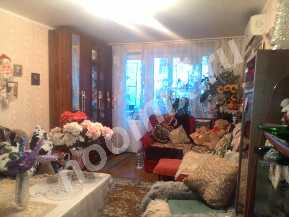Сдается в аренду комната в 2-комнатной квартире в ..., Московская область