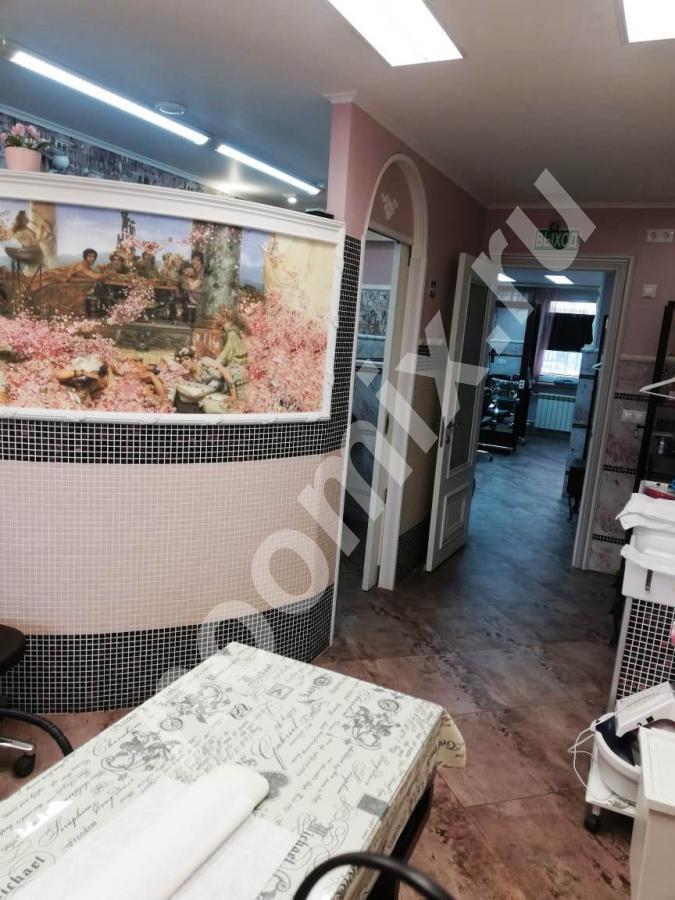 Сдается в долгосрочную аренду помещение под салон красоты, ..., Московская область