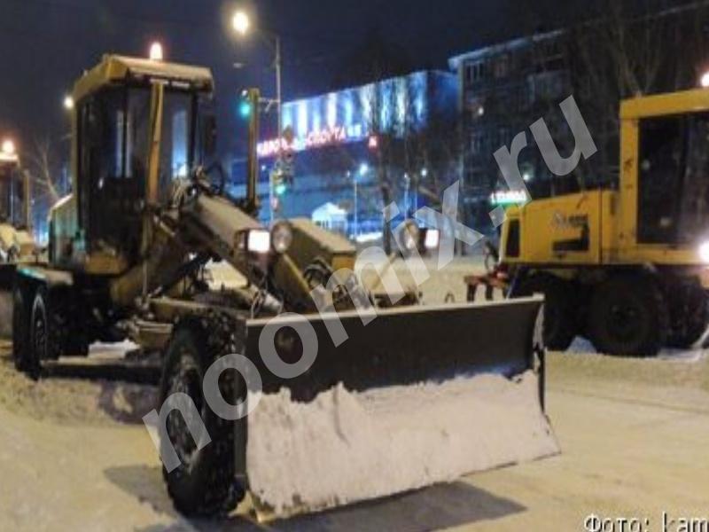 Аренда автогрейдера в Новосибирске,  Новосибирск