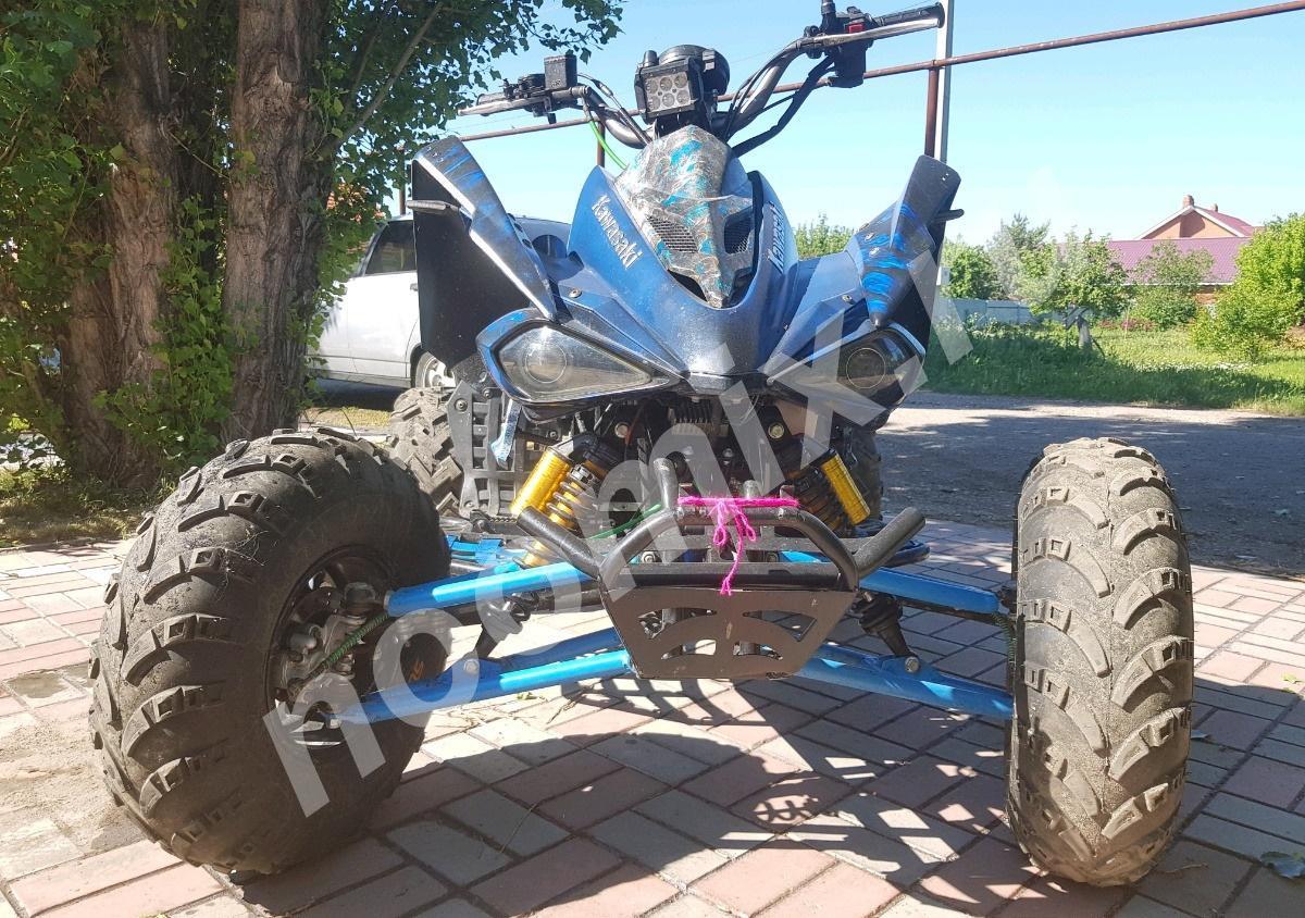 Продам квадроцикл Wasabi 250,  Самара