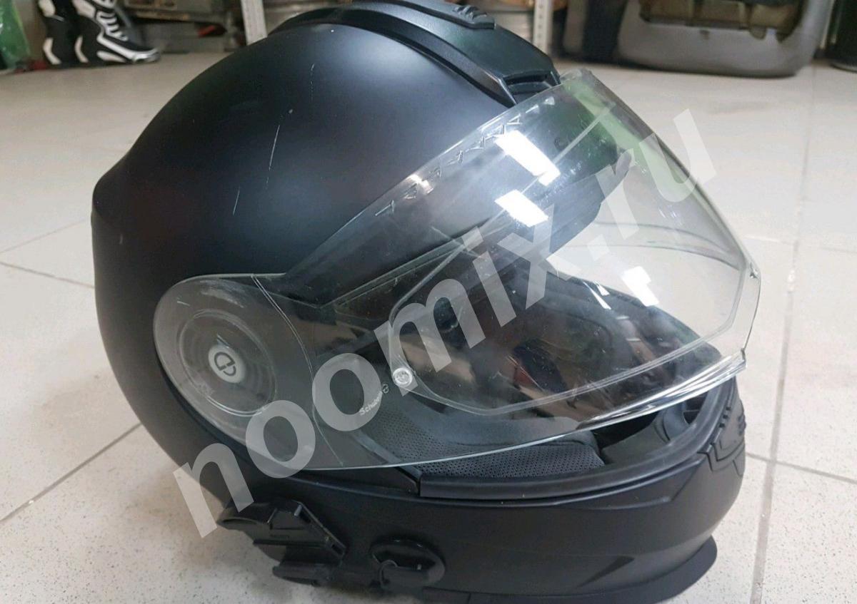 Продам шлем Shubert S2, Пензенская область