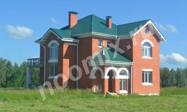 Продаю  дом  250 кв.м  20 соток Кирпич 8000000 руб., Московская область