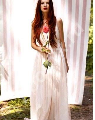 Дизайнерское свадебное платья, Московская область
