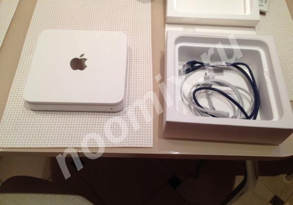 Apple Time Capsule 802.11n 2TB, Московская область