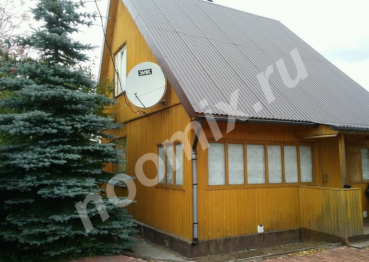 Продаю дачу , 60 кв.м , 10 соток, Брус, 2200000 руб., Чукотский АО