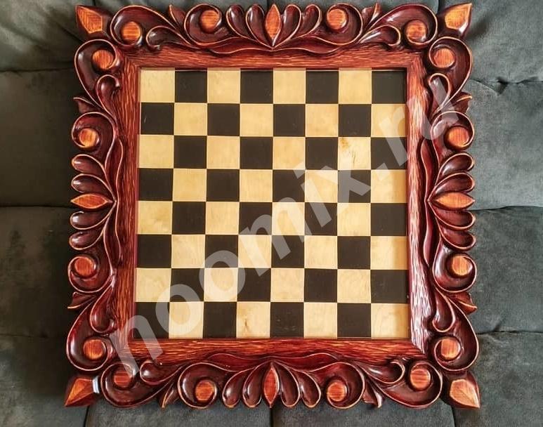 Продаю Шахматный столик, Сахалинская область
