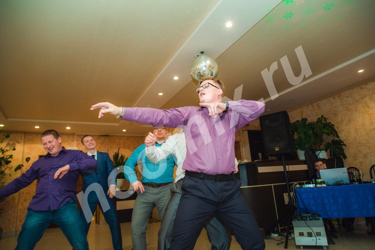 Тамада, ведущий, диджей, свет на Ваш праздник - Ирбит, Свердловская область