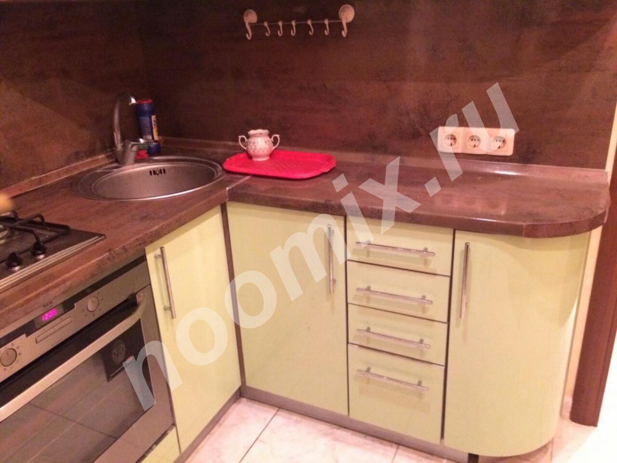 Сдается 2-комнатная квартира с хорошим ремонтом, Московская область