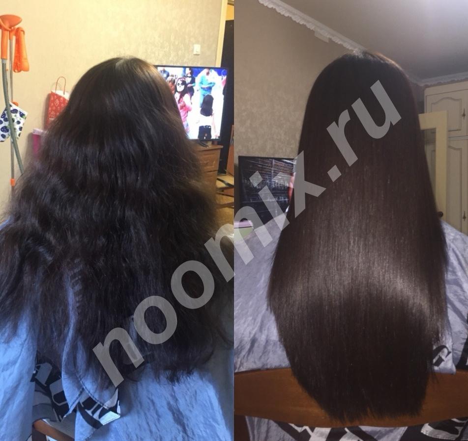 Восстановление волос, Архангельская область