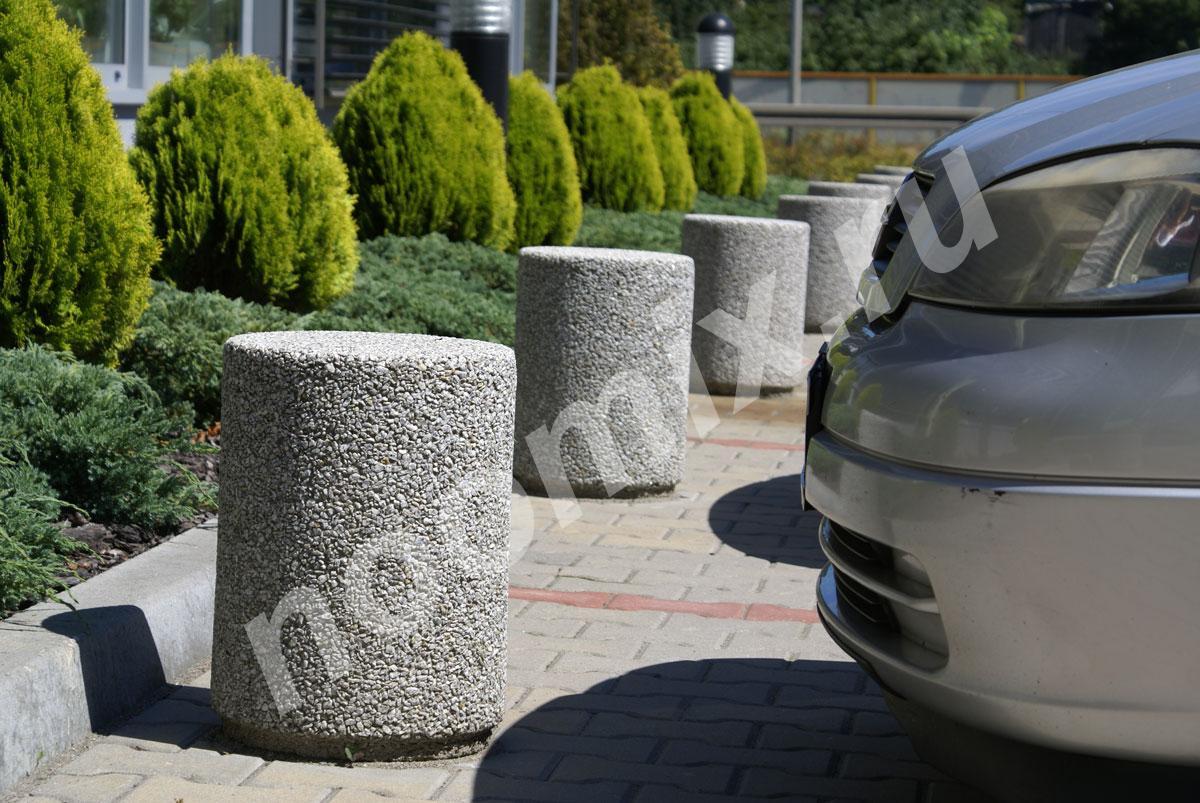 Уникальное парковочное и садовое оборудование из резиновой ..., Ростовская область