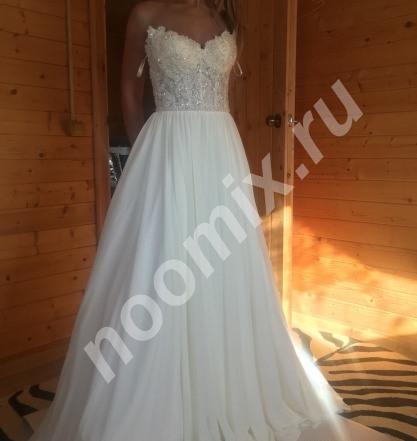 Свадебное платье,  МОСКВА