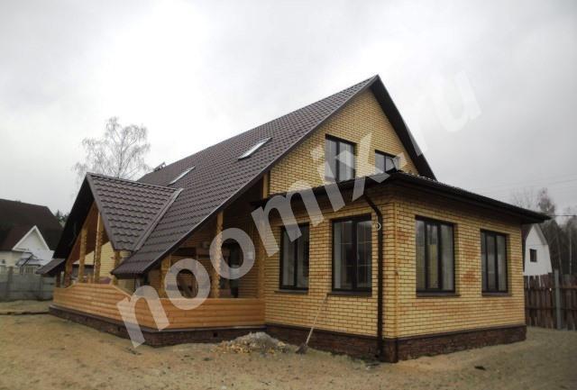 Строительство домов, зданий, коттеджей, Брянская область