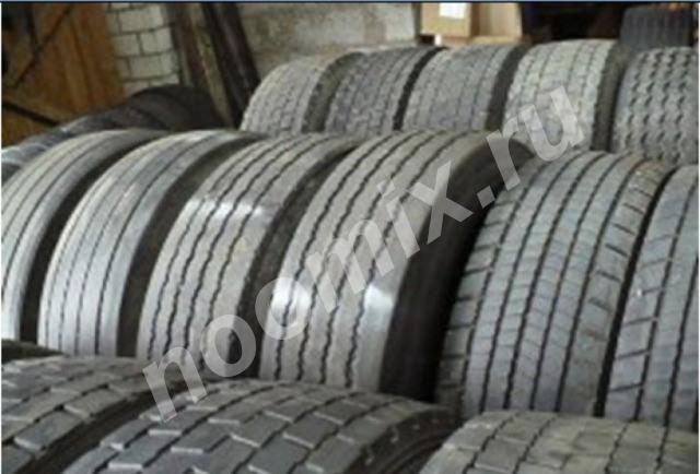 Грузовые шины, Тульская область