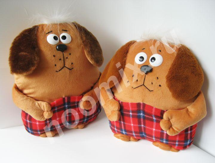 Производим игрушки - мягкие, корпоративные, перчаточные, на ..., Иркутская область