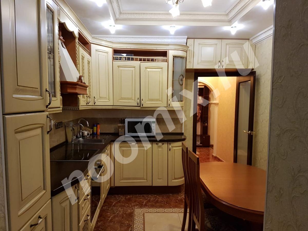 Сдается 3-комнатная квартира в пешей доступности до ж д ..., Московская область