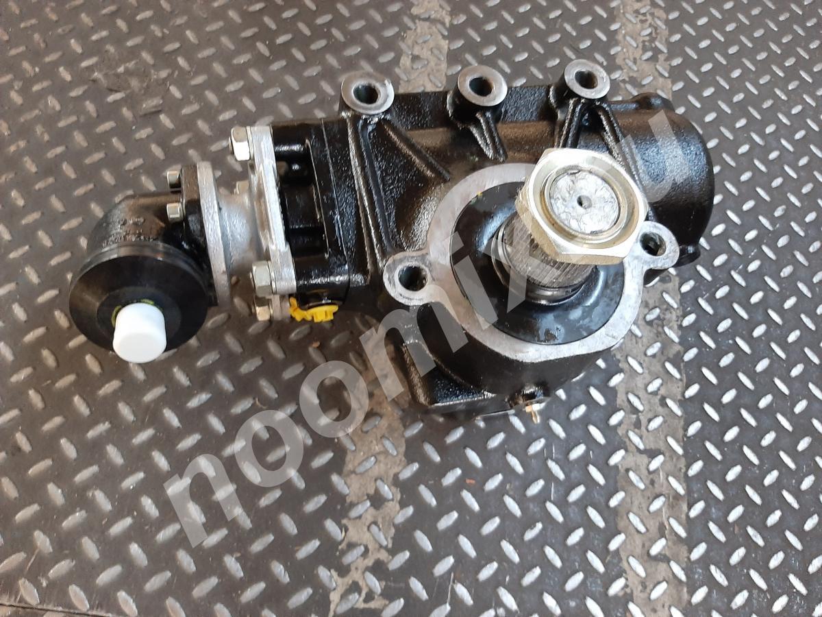 Гур ZF 8098955212 Механизм рулевой Есть выбор, Тюменская область