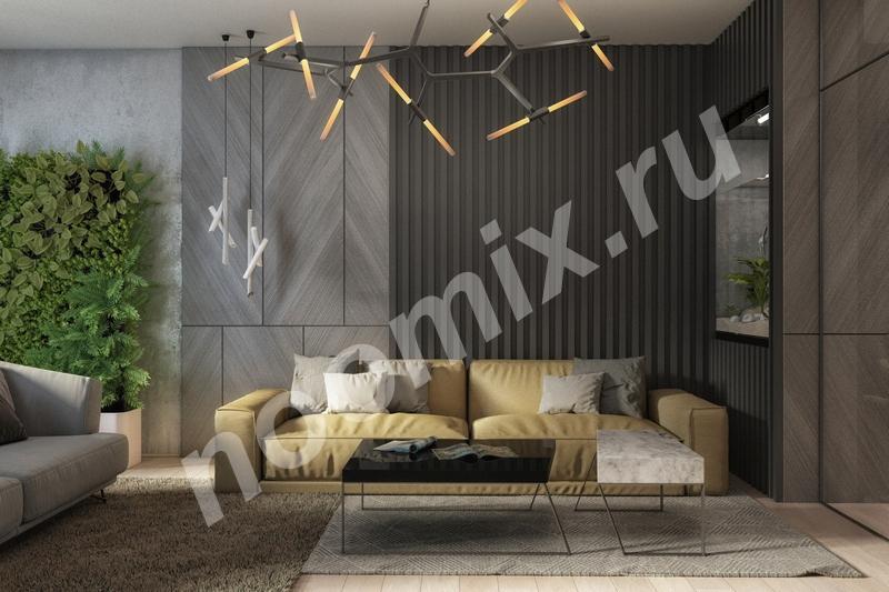 Профессиональный дизайн интерьера и экстерьера,  МОСКВА