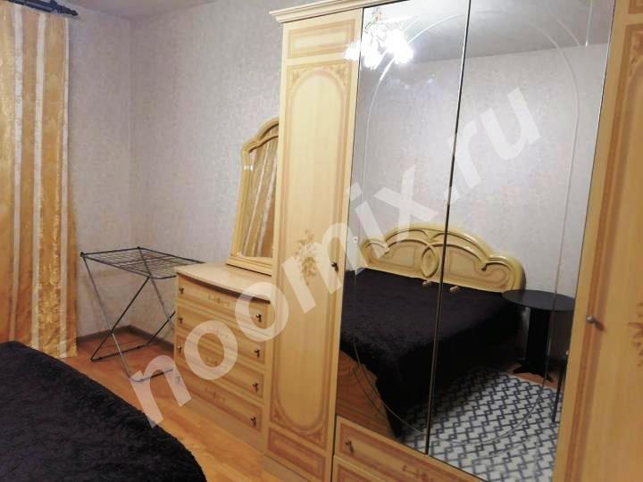 Комната в 3-комн. квартире в Люберцах, в 15м ходьбы от м. ..., Московская область