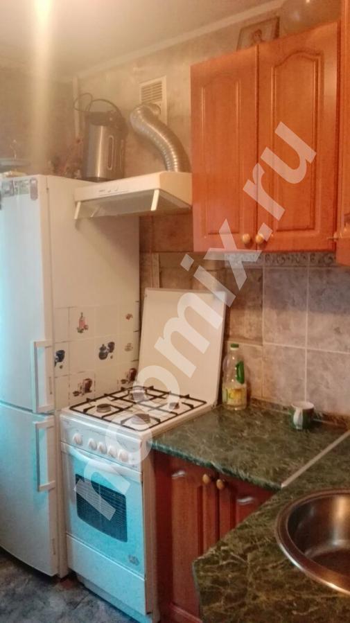 Сдается квартира с хорошим евро ремонтом в Дзержинском, Московская область