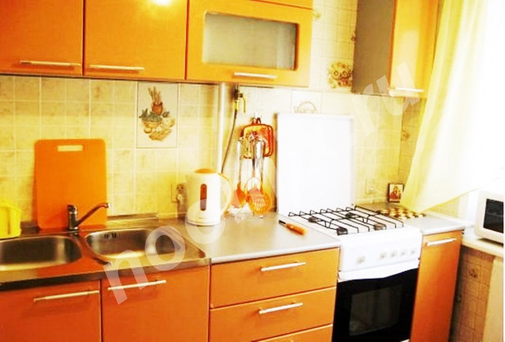 2-комнатная квартира в Красково, в 12 мин ходьбы от ...