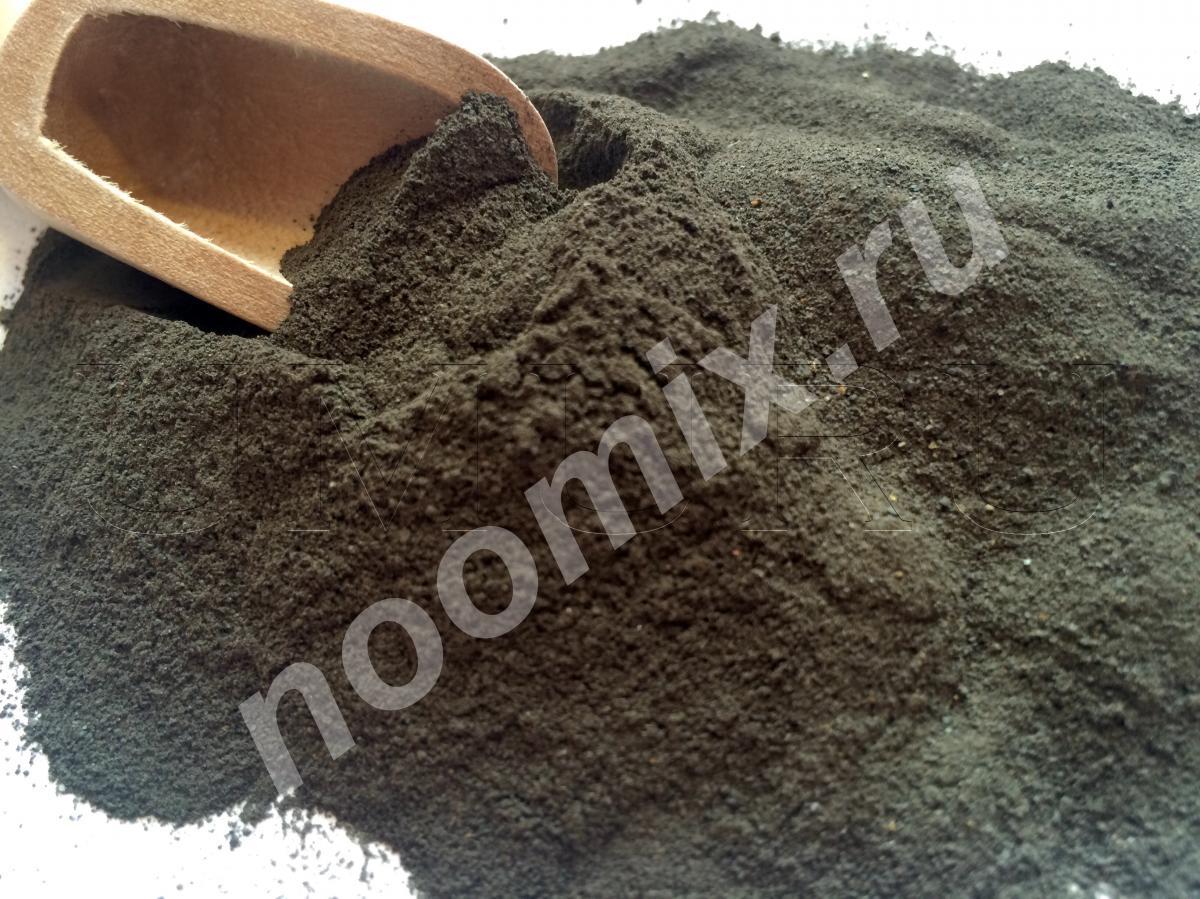 Black Mud with Green Clay - Черная грязь с зеленой глиной, Пермский край