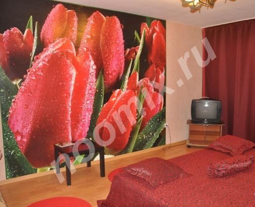 Сдается ПОУТОЧНО однокомнатная квартира, Республика Башкортостан