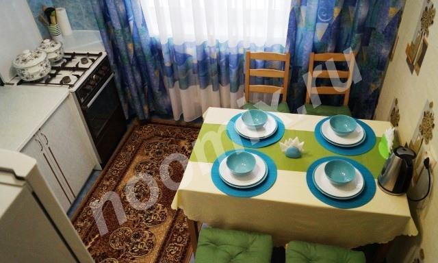 Сдаётся в аренду 3-комнатная квартира в Малаховке, район МЭЗ