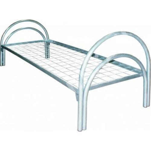 Со сварной сеткой кровати металлические с доставкой, Тульская область