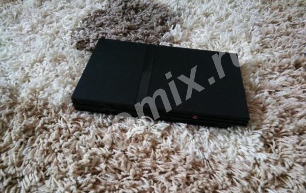 Продаю Sony PlayStation 2, Ивановская область