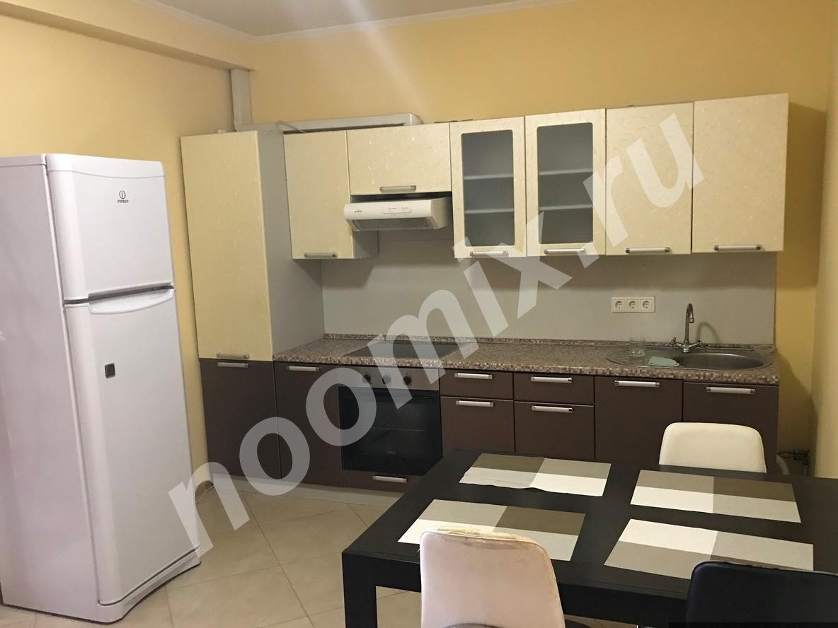 Сдается 2-комнатная квартира в Красково, Московская область