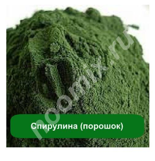 Водоросли Спирулина купить,  САНКТ-ПЕТЕРБУРГ