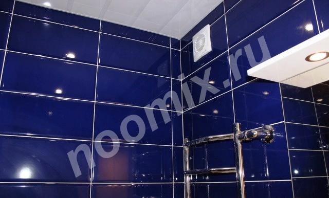 Ремонт ванной комнаты под ключ, Тверская область