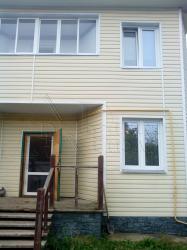 Продаю  дом , 200 кв.м , 5 соток, Брус, 9500000 руб.