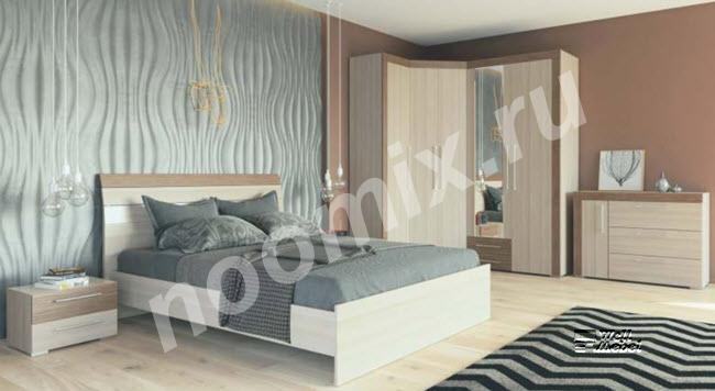 Спальня от мебельной фабрики Гранд Кволити,  МОСКВА
