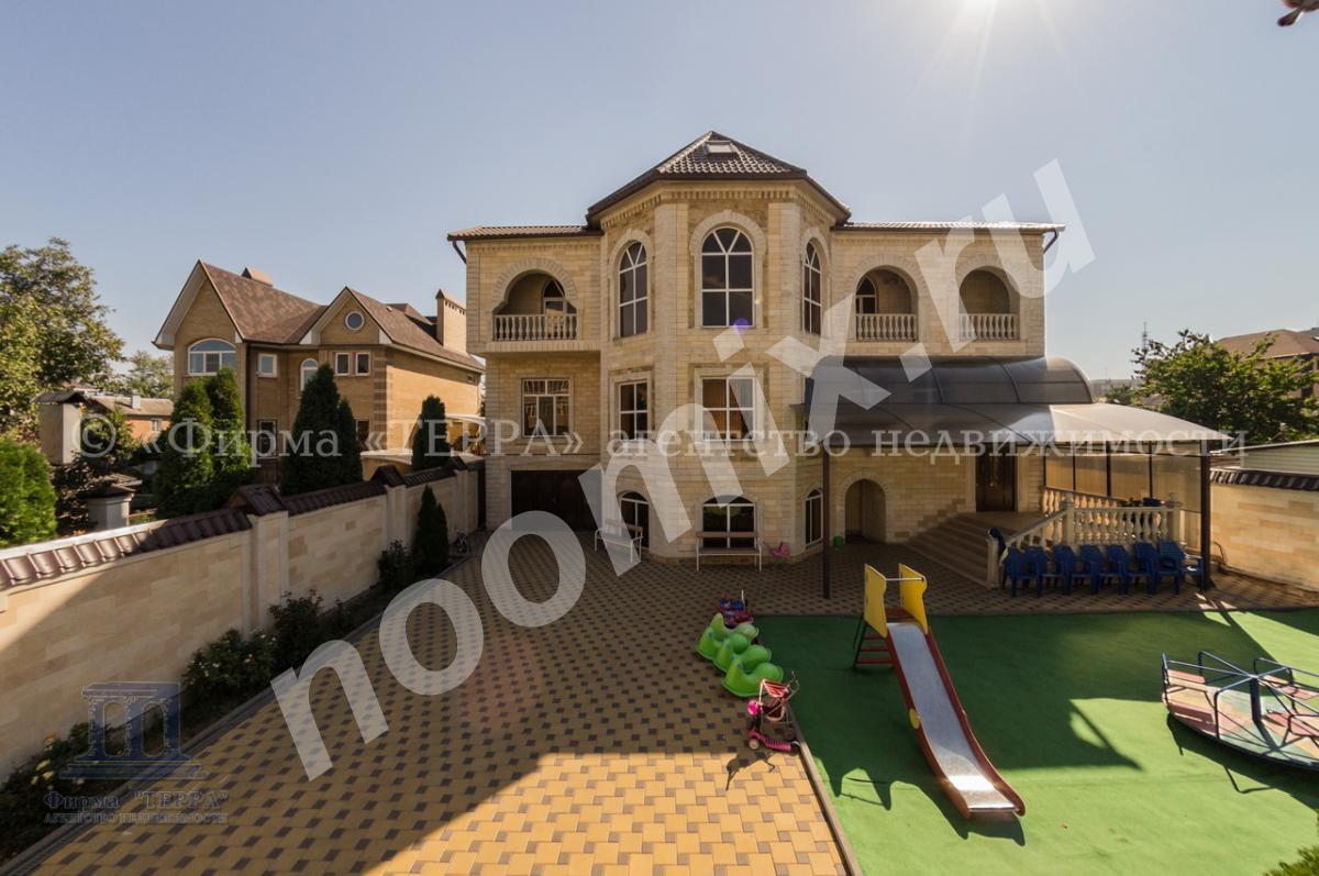 Продаю  дом , 700 кв.м , 6 соток, Кирпич, 25000000 руб., Ростовская область