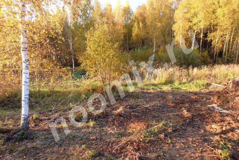 Продаю земельный участок, 10 сот. , деревня Талаево, Московская область
