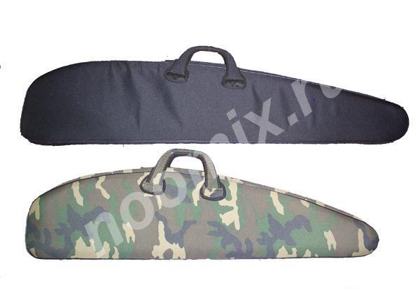 Чехол-кейс для хранения винтовок 125 см,  МОСКВА