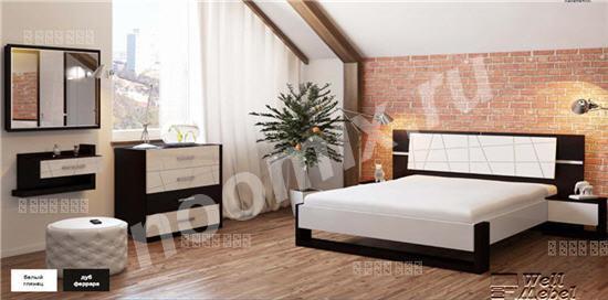 Спальня Барселона Мебель Неман,  МОСКВА