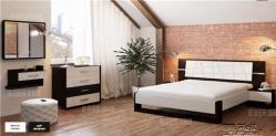 Спальня Барселона Мебель Неман