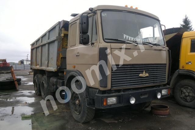 Продается грузовик маз 20 тонник, Тульская область