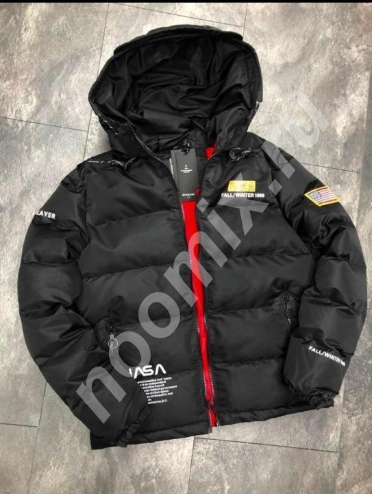 Продается Куртка NASA,  МОСКВА