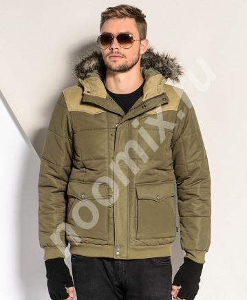 Куртка Winter Levis Хаки из США размер US XL,  МОСКВА