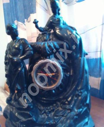 Камминные часы, Московская область