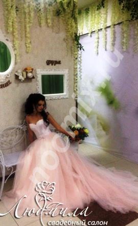 Свадебное платье эльза, Московская область