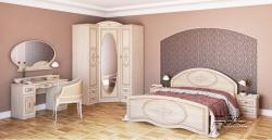Спальня Василиса Мебель Неман со склада в москве